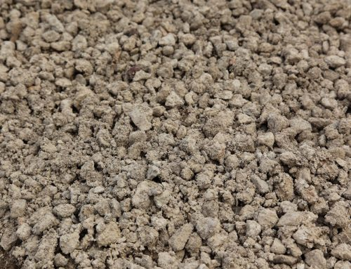 Recyled Concrete 20mm