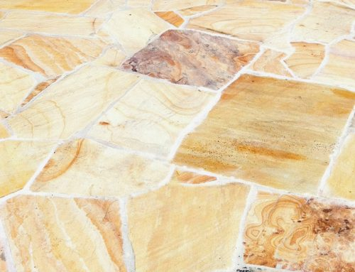 Castlemaine Sandstone