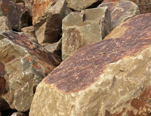 Castlemaine Walling Stone