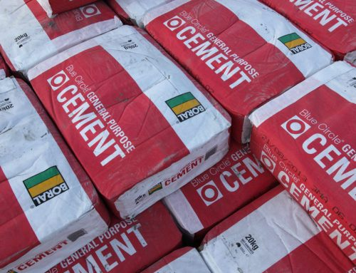General Purpose Cement Boral 20kg