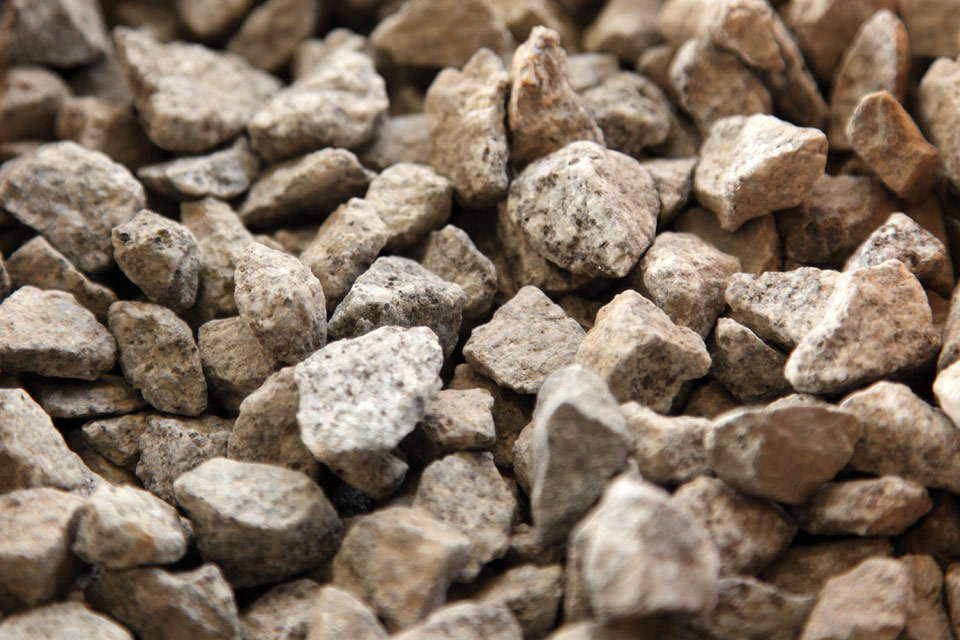 Granite Pebble 20mm Southpoint Garden Supplies