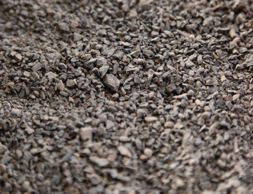 Stonedust
