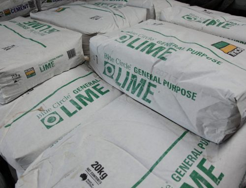 General Purpose Lime Boral 20kg