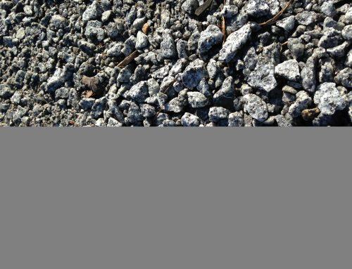 Blue Granite Toppings