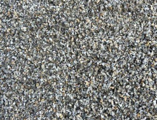 Dromana Dust – Grey