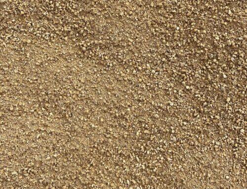Dromana Dust – Brown